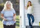 Before and After Weight Loss Pictures That Can Inspire You