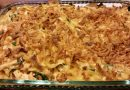 FRENCH ONION CHICKEN CASSEROLE RECIPE